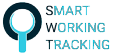Smart Working Tracking Logo